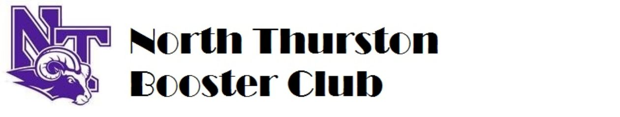 North Thurston High School Booster Club